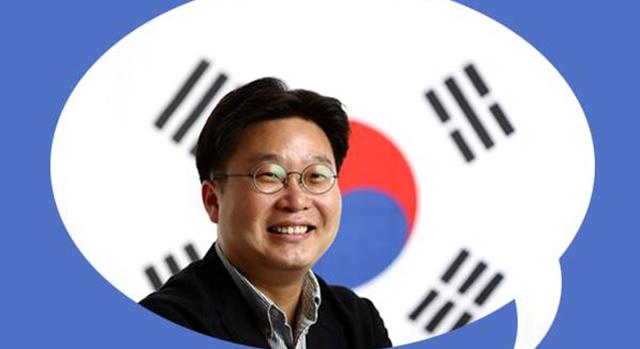 """한국 홍보 전문가 서경덕 교수의 """"세계를 향한 무한도전"""" 무료강의"""