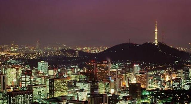 Visit Korea - ep 7 N 서울타워(N Seoul Tower)