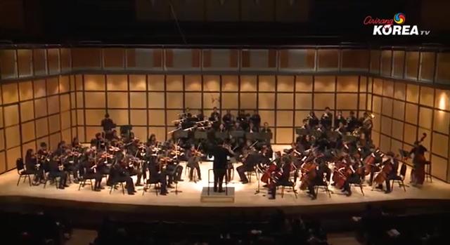 14th Sohrae Youth Orchestra Concert 제 14회 소래 청소년 오케스트라 정기 연주회