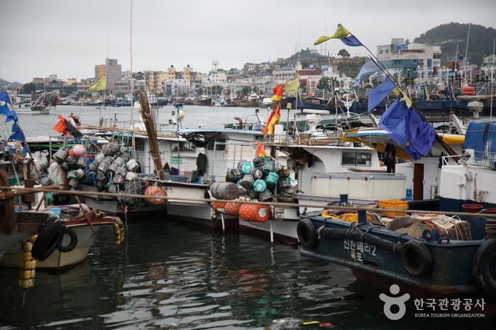 Visit Korea - ep 9 목포 (Mokpo)