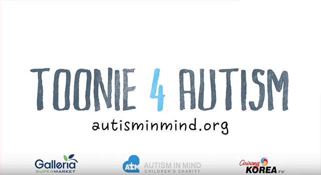 2016 AIM Toonie 4 Autism (Korean)