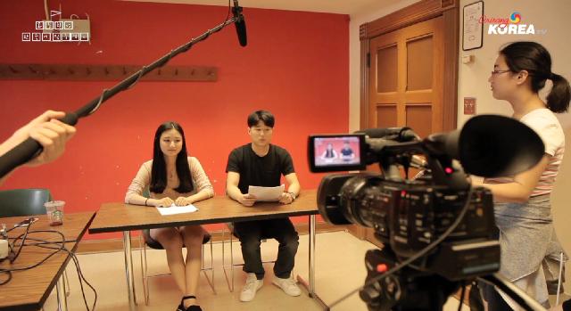 고등학생 대상 한국어 집중캠프 고급반 프로젝트