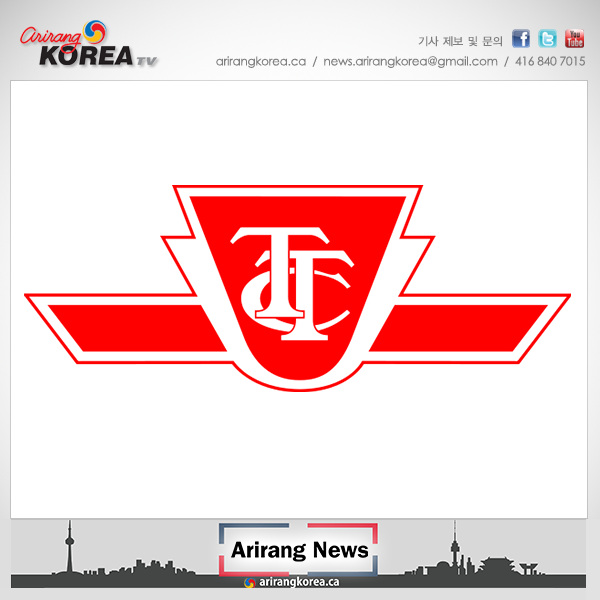 토론토-욕 TTC 지하철 확장 일요일에 개시