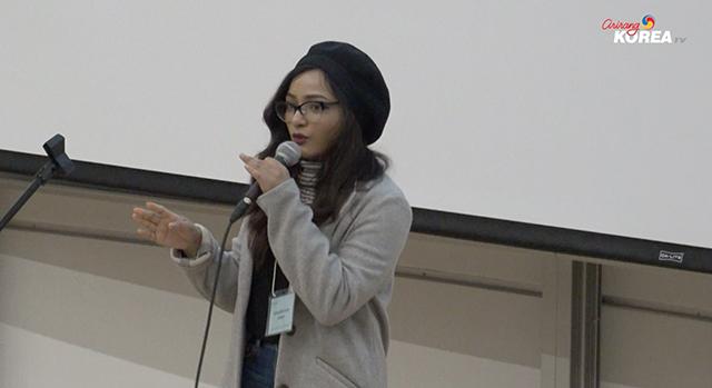 2018 Toronto Korean Speech & Quiz Contest - High School 1st place