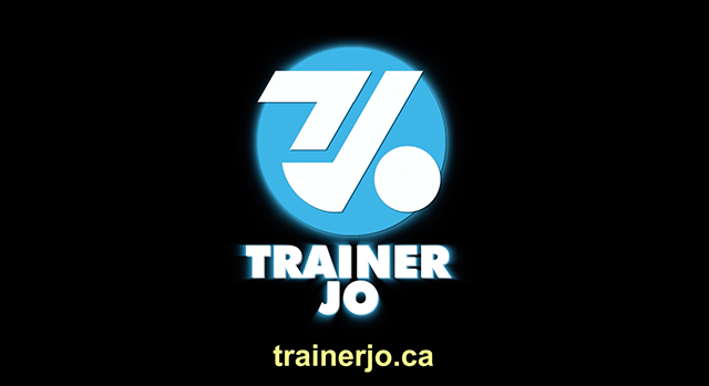 Trainer Jo's The Academy
