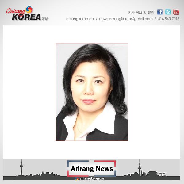 마캄 시의원 후보 '자스민 강' 후원의 밤 8.28 개최