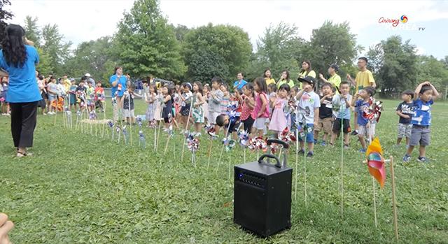 2018 여름방학 문화체험 캠프