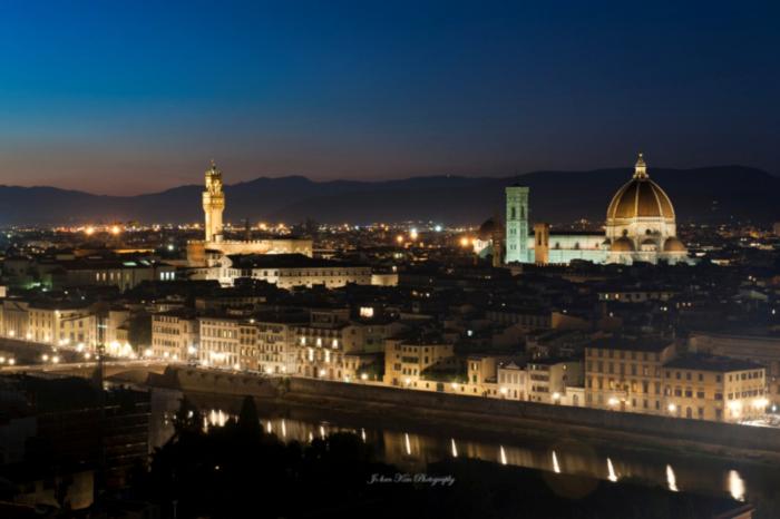 3주간의 이탈리아 사진 여행기 Part 3 피렌체 (Firenze)