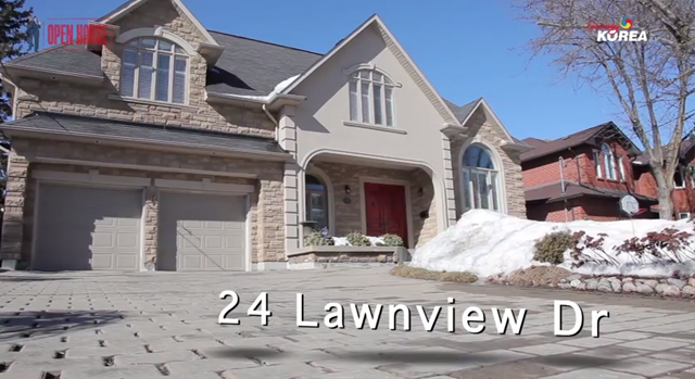 24 Lawnview Dr - Virtual Tour