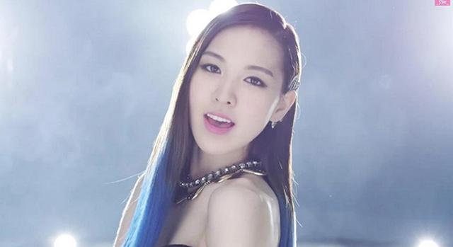 K-anadian Stars: Red Velvet Wendy's Rise to Kpop Stardom