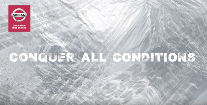 Willowdale Nissan - Conquer All Conditions Nov 2015