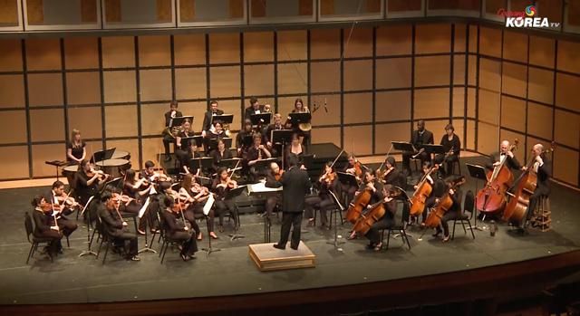 캐나다 한인교향악단 제50회 정기연주회