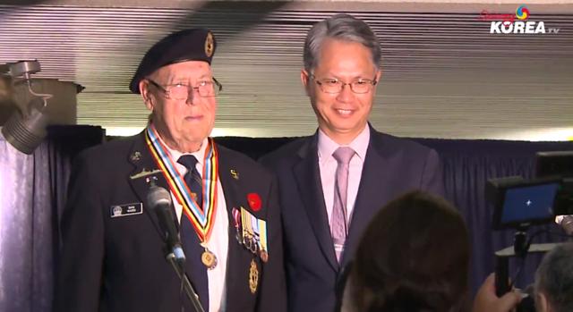 캐나다 참전용사들이 찍은 한국전쟁 사진전