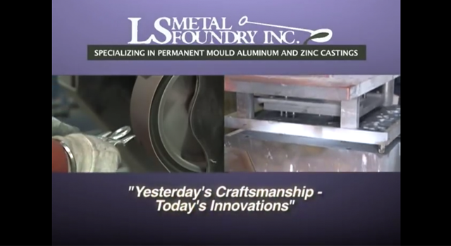 L.S. Metal Foundry Inc.