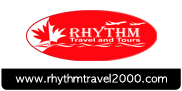 Rhythm Travel & Tours