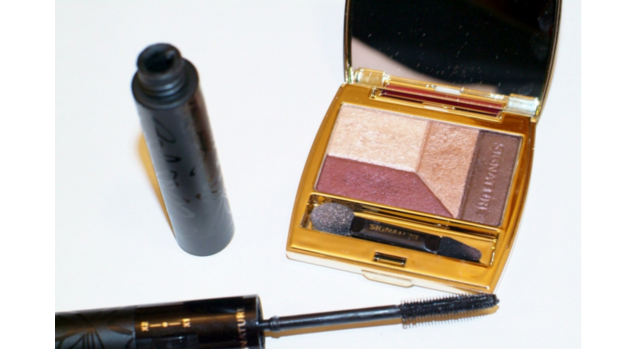 Sensual Daily Eye Make-up with MISSHA