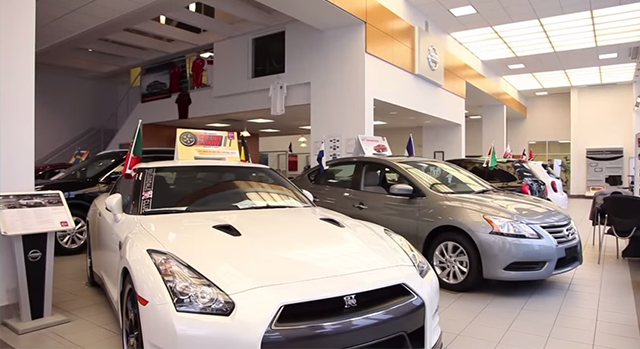 Willowdale NISSAN My Choice
