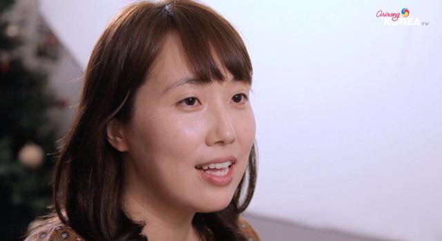 아리랑 코리아 미디어 방송 아카데미 강사 프로필 영상 - 이온유 (방송작가)