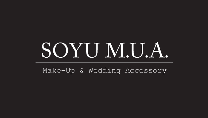 SOYU M.U.A - Make-up & Wedding Accessory