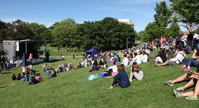 2015 Dano Spring Festival