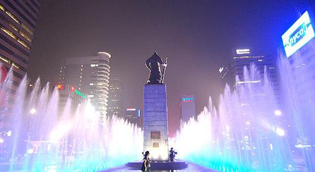 Visit Korea - ep 2 광화문(Gwanghwamun)