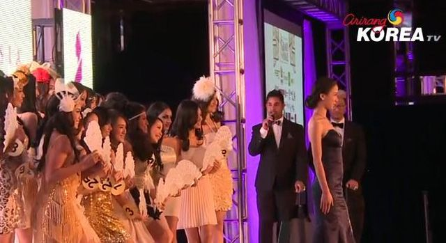 The 2014 Miss Asia Toronto Grand Finale