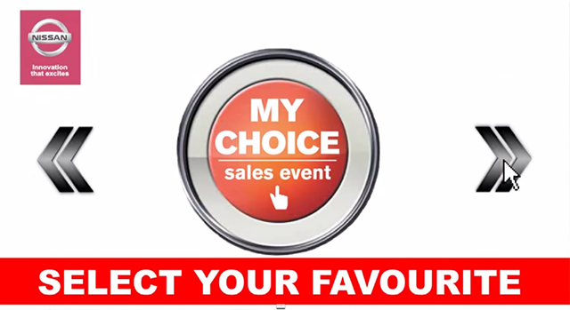 Willowdale Nissan My Choice July 2015
