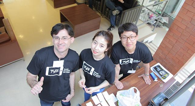 2015 Toronto Smartphone Film Festival - Day2