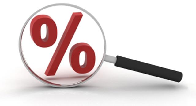 2015년 6월 3일 주간 모기지 이자율 (Weekly mortgage rate)