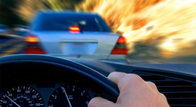 캐나다 교통사고 법