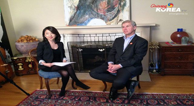 Let's Chat - with Mayoral Candidate David Soknacki