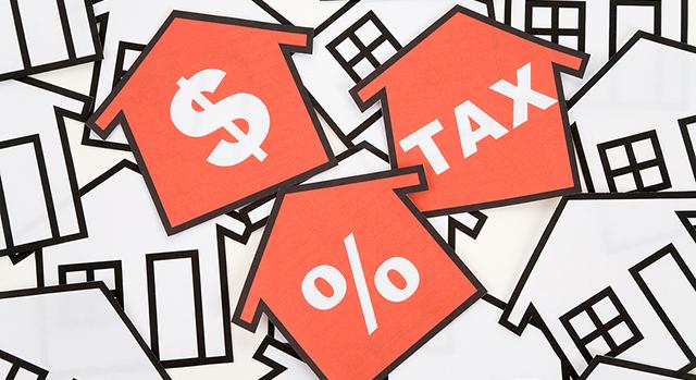 New Home의 등기 및 관련 세금