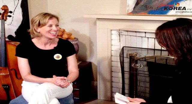 Let's Chat - with Mayoral Candidate Karen Stintz