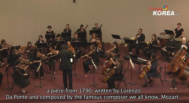 캐나다 한인교향악단 제49회 정기연주회 // The 49th Korean Canadian Symphony Orchestra Concert