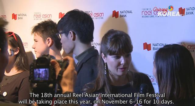 2014 릴아시안 국제 영화제 // The 2014 Reel Asian International Film Festival