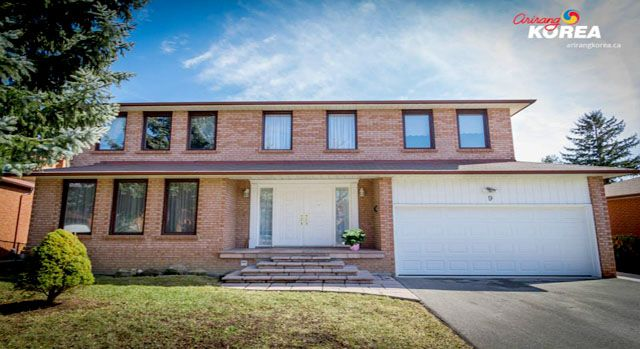 OPEN HOUSE (9 Tigerlily Crt, Toronto)
