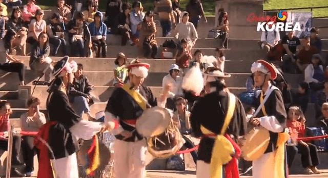 2013 한가위 한인 대축제
