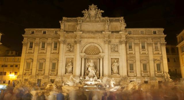3주간의 이탈리아 사진 여행기 Part 2 로마 (Rome)